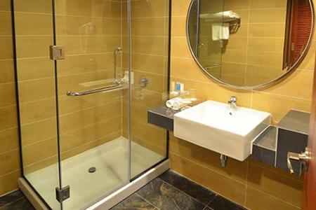 RI -Standard Toilet